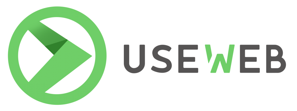 useWeb logo