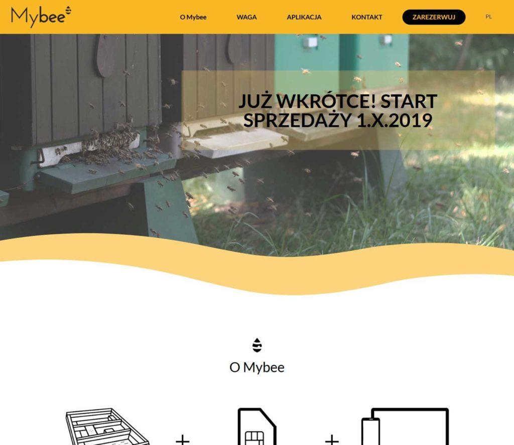 mybee.com.pl