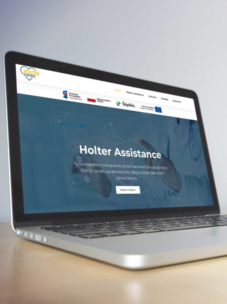 holterassistance strona