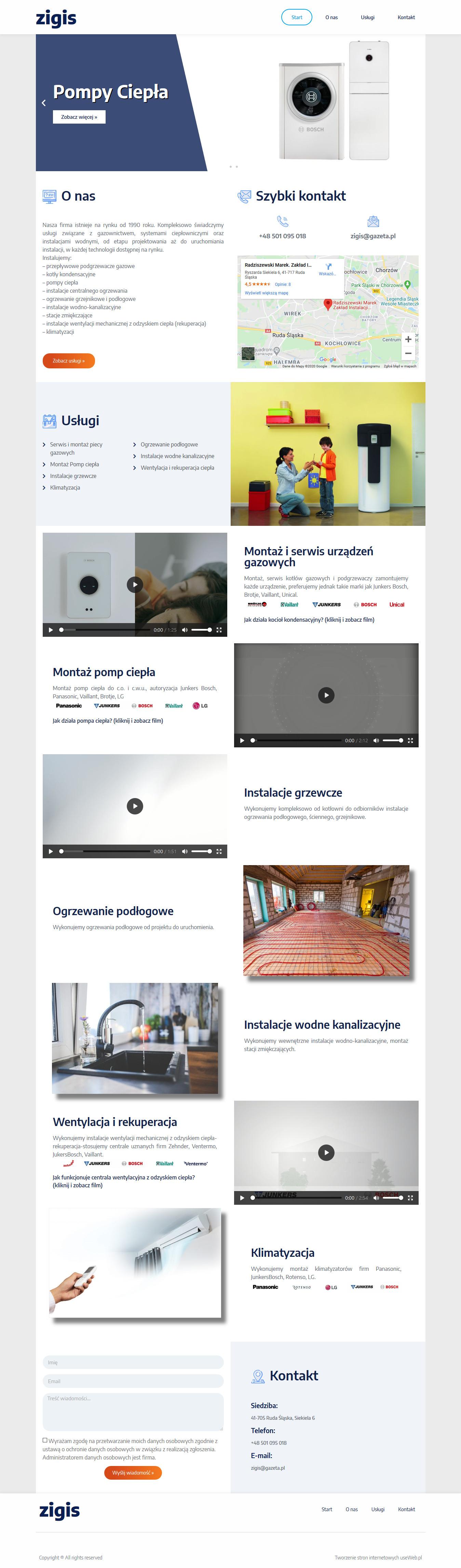 Strona-internetowa-ZIGIS