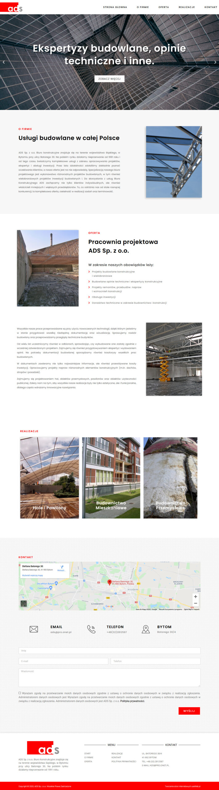 portfolio-ads-konstrukcje-tworzenie-stron-internetowych-useweb
