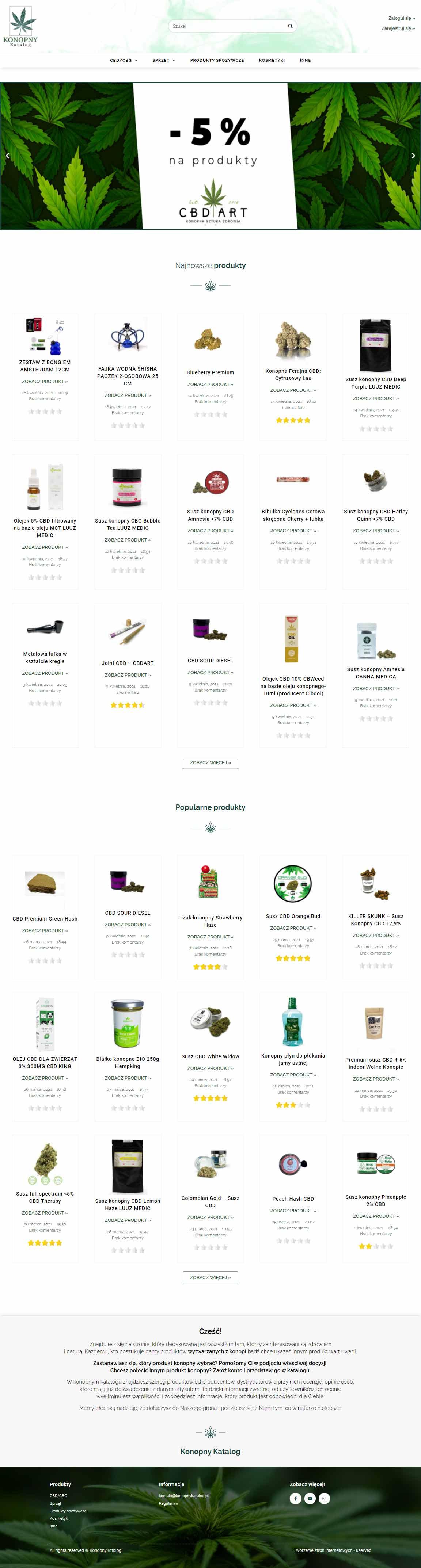 useweb-utworzona-strona-internetowa-portfolio-konopnykatalog